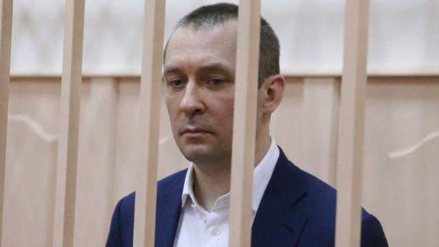 Dmitry Serebryakov/TASS