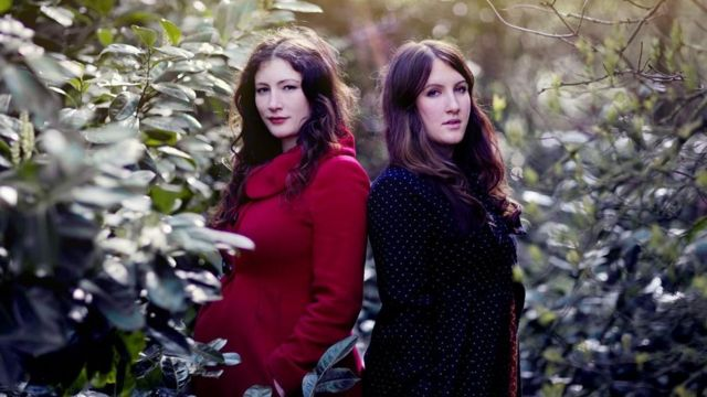 The Unthanks win best album at Folk Awards