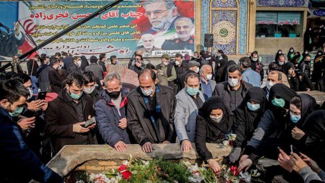 بعد از قاسم سلیمانی، محسن فخریزاده مهمترین شخصیت در میان مقامهای ایرانی بوده که ترورشده