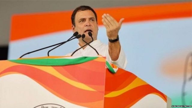 राहुल गांधी, कांग्रेस, कर्नाटक, कुमारस्वामी, बीजेपी, नरेंद्र मोदी, अमित शाह