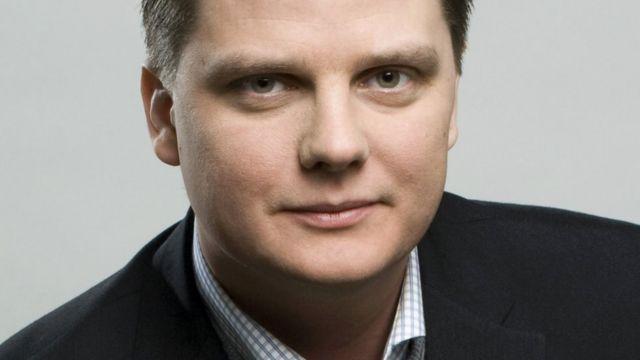 Йоханн Снорри Сигурбергссон