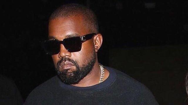 Kanye West tipụtara egwu ọhụrụ