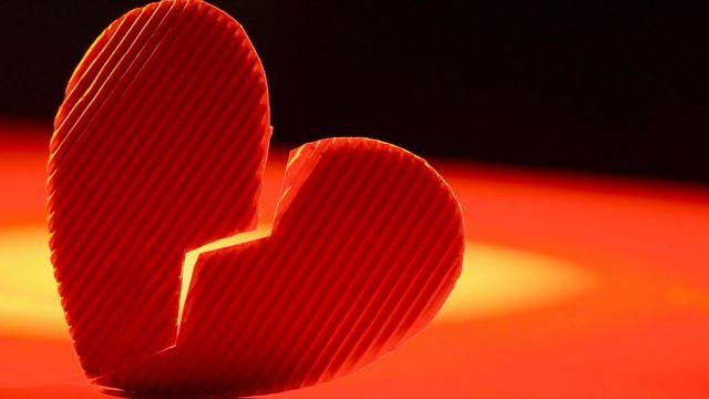 टूटा दिल