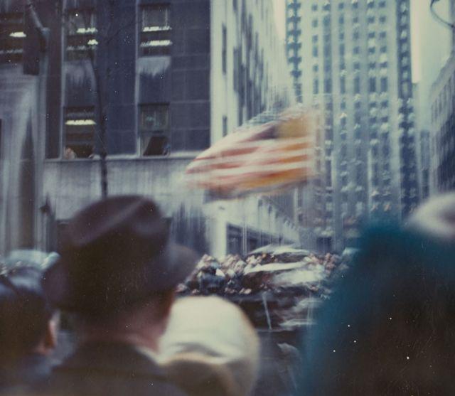 Нью-Йорк глазами Вима Вендерса