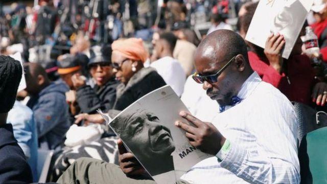 ذكرى مانديلا