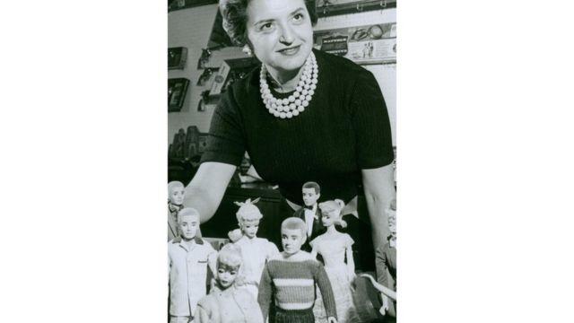 Ruth Handler