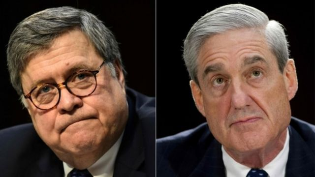 Barr ve Mueller