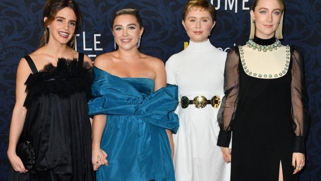 بطلات فيلم عام 2019