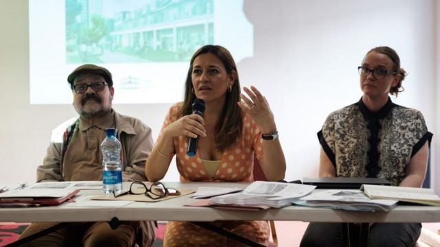 Vicky Álvarez