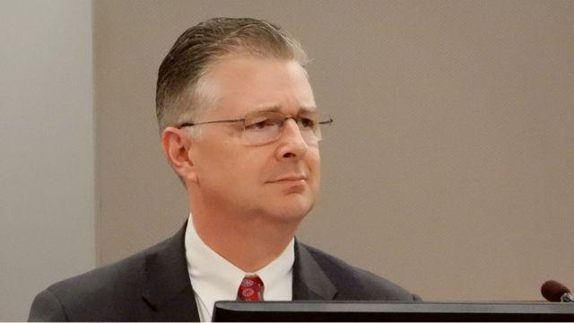 Đại sứ Daniel Kritenbrink