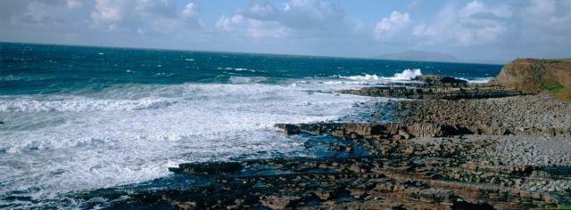 Costa de Clare Island
