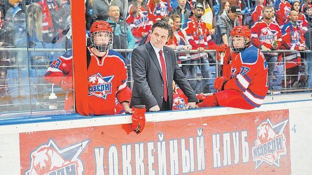 Nebojša Dugalić je snimio seriju u Rusiji