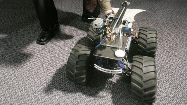 MARCbot