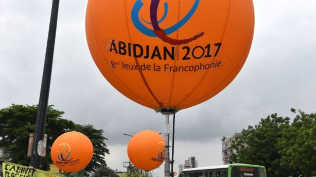 Les Jeux de la Francophonie font vibrer la Côte d'Ivoire. Au menu, du sport mais aussi de l'art et de la culture, de la technologie et du développement durable.