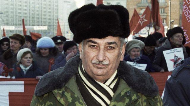 Yevgeni Cuqaşvili