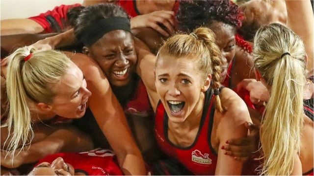 Netball counts down to World Cup 'summer of excitement'