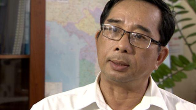 Tiến sĩ Lê Anh Tuấn