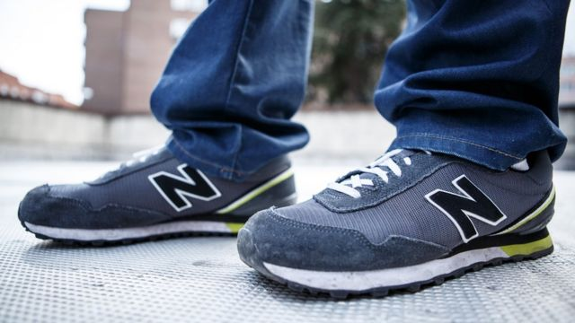 New Balance wins record China trademark award
