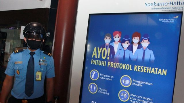 Bandara Sukarno-Hatta
