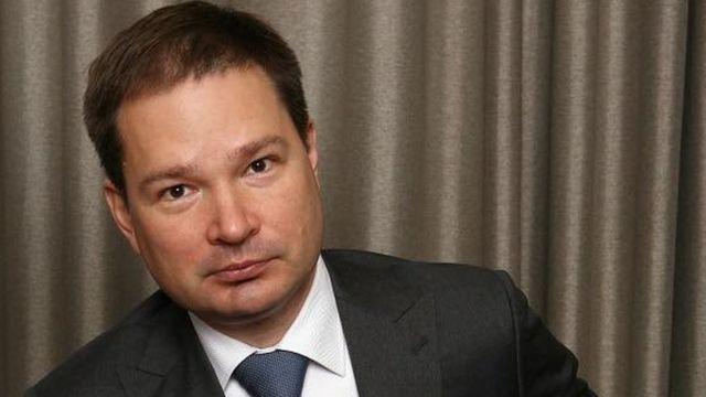 Konstantin Svitnev