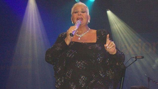 María Martha Serra Lima.