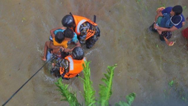 Thabbowa Flood