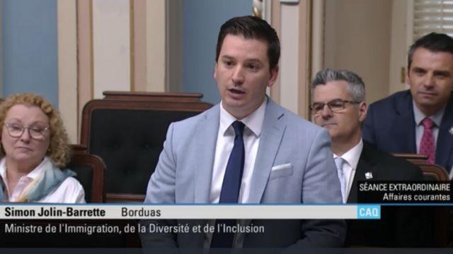 Quebec passes religious symbols secularism bill