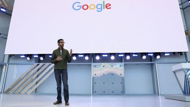 Would you hang up on Google's AI?