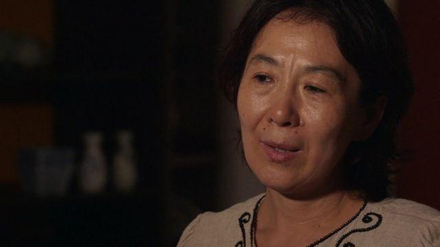 Yu Yanhua.