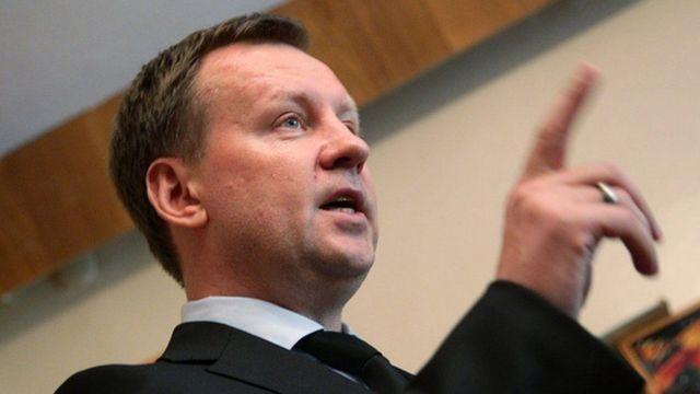 Екс-депутат Думи переїхав до України минулого року і дав свідчення у кримінальній справі проти Віктора Януковича