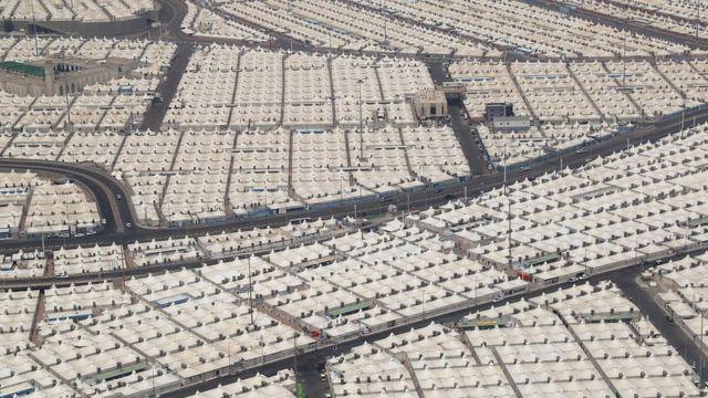 Muna a Saudiyya