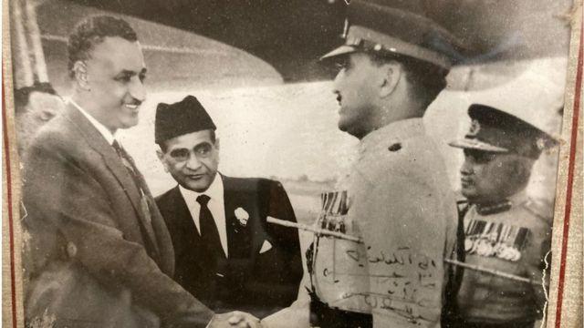 'پاکستان میں کرنل باسمتی کی ورائٹی ایک کرنل صاحب کی وجہ سے متعارف ہوئی تھی'