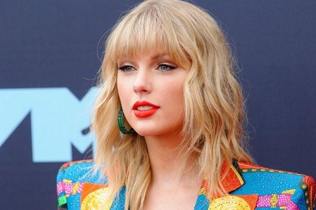 Album 'Lover' Taylor Swift : Perjuangan untuk mempertahankan status  superstar - BBC News Indonesia