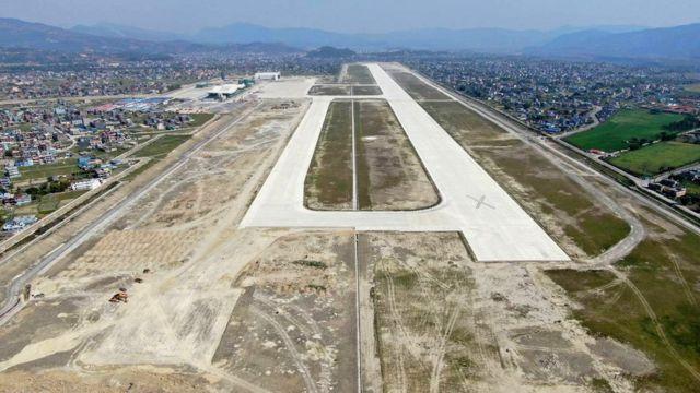 पोखरा विमानस्थल