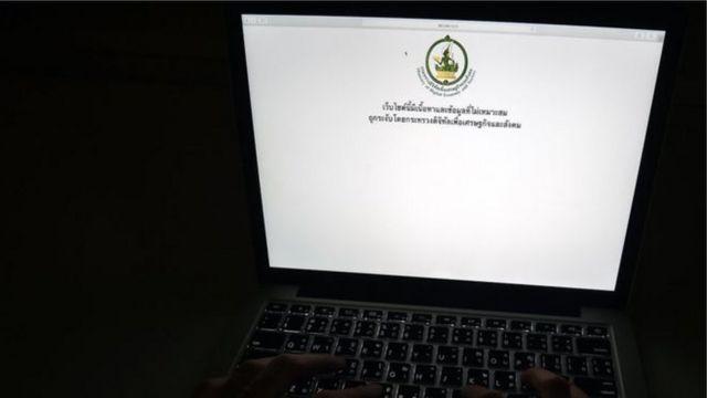 Bloc Thai web