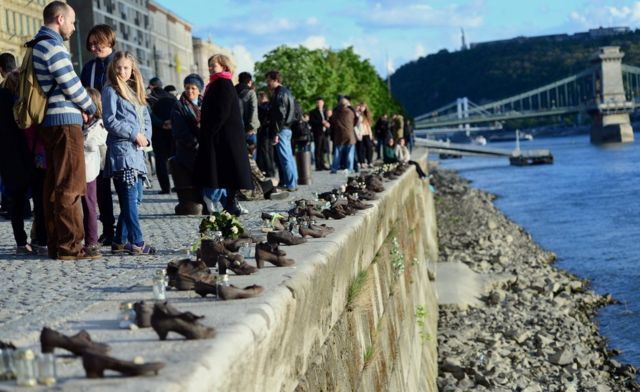 Israel to scour Danube in search for Holocaust remains