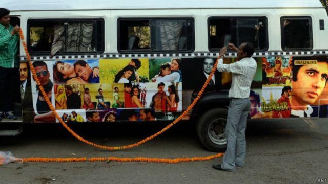 भारतीय फ़िल्मों के लिए बहुत बड़ा बाज़ार है पाकिस्तान