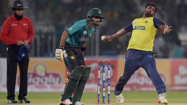 پاکستان کرکٹ