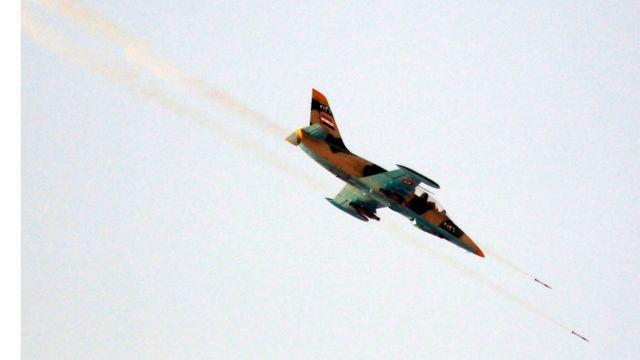 Suriye ucagi