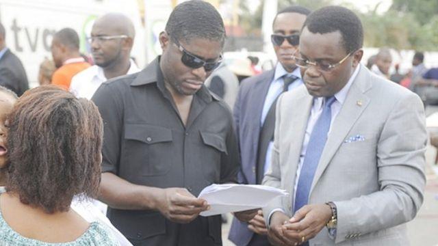 Agé de 47 ans, Teodorin Obiang est poursuivi notamment pour abus de biens sociaux, détournement de fonds publics, et de blanchiment d'argent.