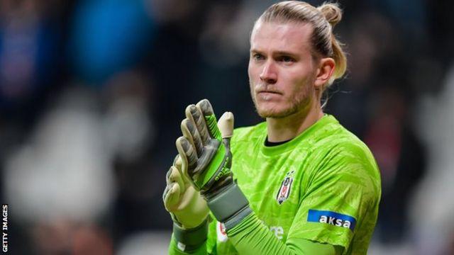 Loris Karius set to leave Liverpool for Union Berlin