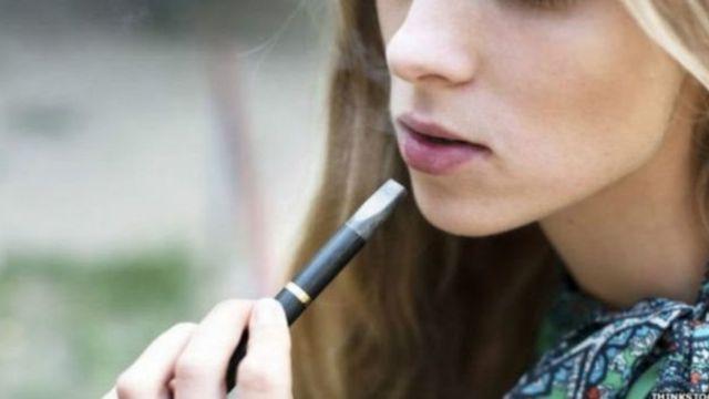 ई-सिगरेट