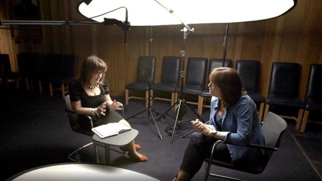 المقررة الخاص كالامار في لقاء مع بي بي سي