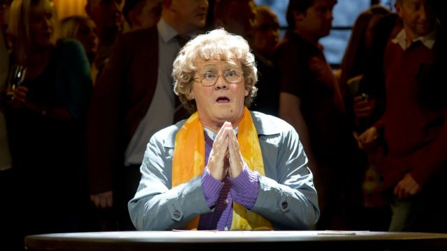 Mrs Brown's Boys: The long life of a critic-proof comedy