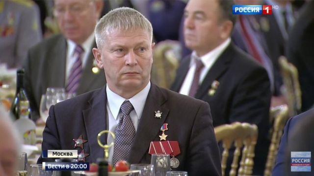 Андрей Трошев