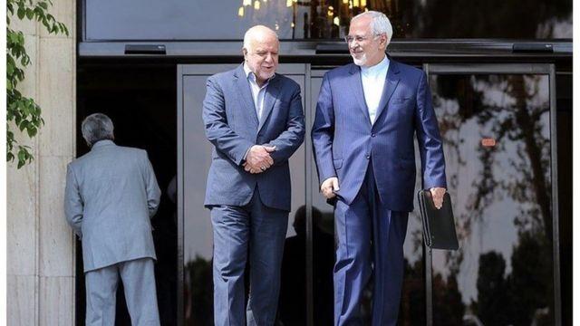 به گفته نماینده مجلس ایران به جز شکایت از حسن روحانی، شکایت هایی از محمدجواد ظریف وزیر خارجه و بیژن زنگنه وزیر نفت هم به کمیسیون اصل ۹۰ رسیده است