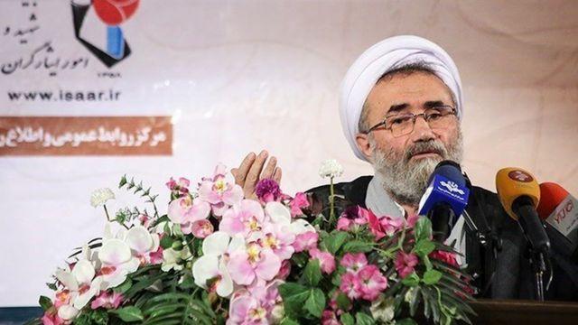 مسیح مهاجری، مدیر مسئول روزنامه جمهوری اسلامی