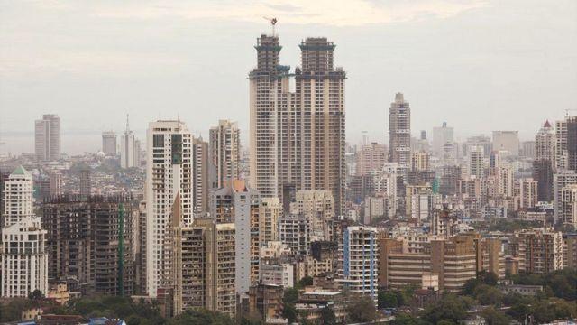 Hindistan ve Çin inşaat sektörünün patlama yaşadığı ülkeler arasında