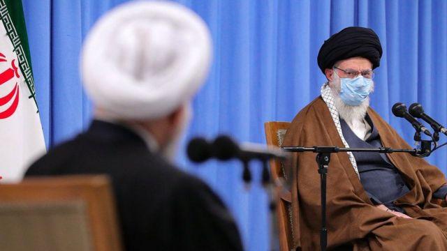 راوبط ایران و آمریکا
