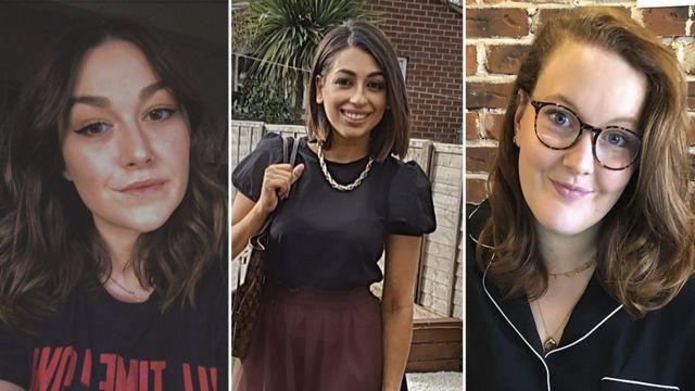 誰も守ってくれない」、1人で歩く恐怖を語る女性たち ロンドン失踪事件 ...